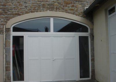 PG battante fixes latéraux PVC blanc e1522927278328