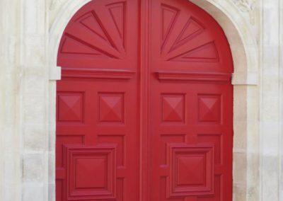 porte d entree bois 11
