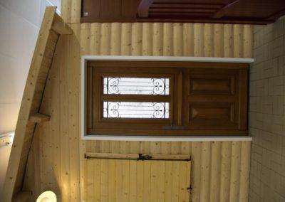 porte d entree bois 12