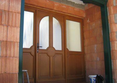porte d entree bois 14