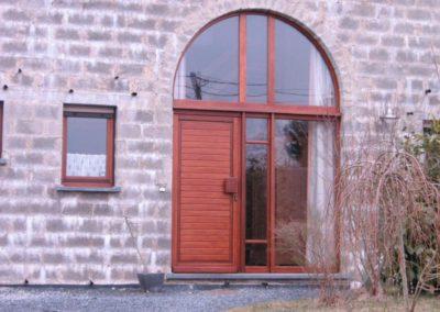 porte d entree bois 15