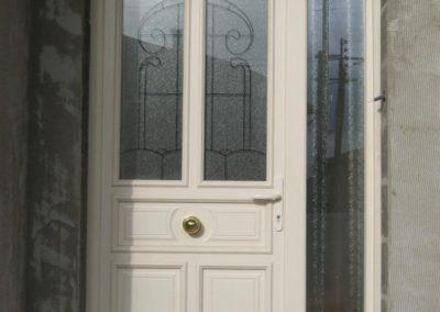 porte d entree bois 16
