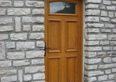 porte d entree bois 27