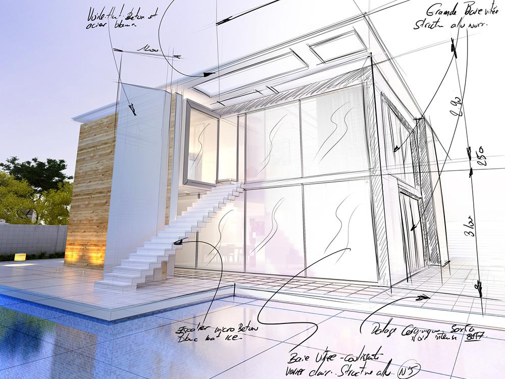 inspiration projet habitat