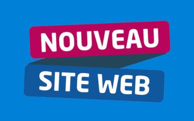 Nouveau site web pour Leo Huynen