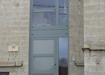 porte d entree pvc 12