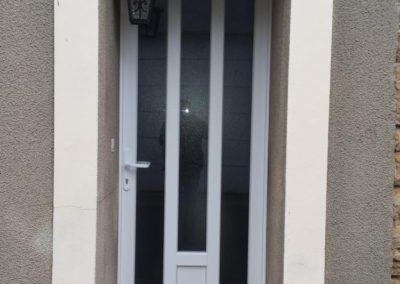 porte d entree pvc 16