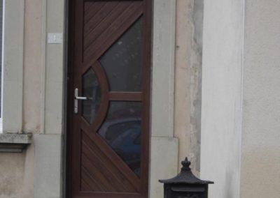 porte d entree pvc sonate 3