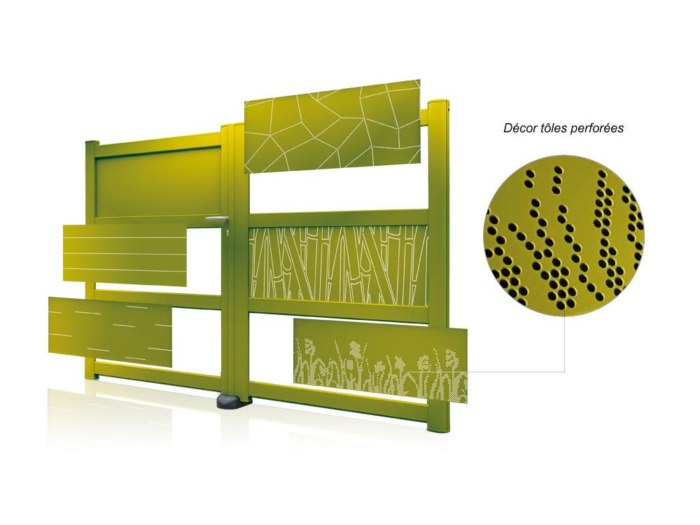 peronnalisation portail